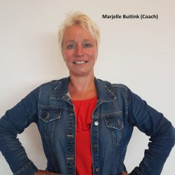 Marjelle Buitink